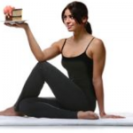 Yoga is better ...